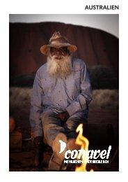 Coop Australien 2014 Zusatzreise - Coopzeitung