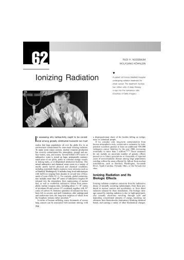 Ionizing Radiation.pdf - Geiger Counter and Radiation Detectors by ...