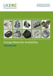Download the Handbook - UK Energy Research Centre