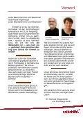 Hauszeitung Ausgabe 3 - Meinpflegeplatz.at - Seite 3
