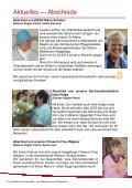 Hauszeitung Ausgabe 3 - Meinpflegeplatz.at - Seite 4
