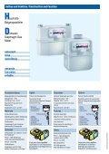 Haushalts-Balgengaszähler Domestic Diaphragm Gas Meter - Page 2