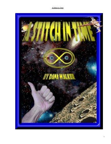 A Stitch in Time - WordPress.com