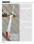 32 | Pilot RePoRt - AIRTRADE - Seite 3