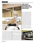 32 | Pilot RePoRt - AIRTRADE - Seite 7