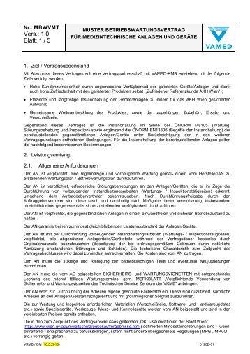 Pensions Und Pflegevertrag Muster Betagtenheim Zollikofen