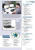 Inhaltsverzeichnis AUTOCAD & Inventor Magazin 2012/08 - Page 2