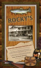 our menu. - old-photo.jpg Rocky's Restaurant