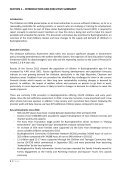 Childcare Sufficiency Assessment 2013 annual report - Page 3