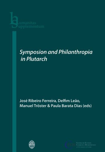 «Symposion» and «Philanthropia» in Plutarch - Bad Request ...