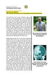 Wie lernt das Gehirn? - Lichter-Lsb.de