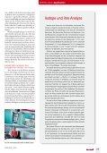Biologischer Abbau von Schadstoffen besser im Blick - Seite 2