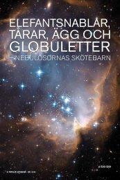 TåRAR, ÄGG OCH - Populär Astronomi