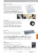 Produktkatalog Dach + Wand - Zweygart - Page 7