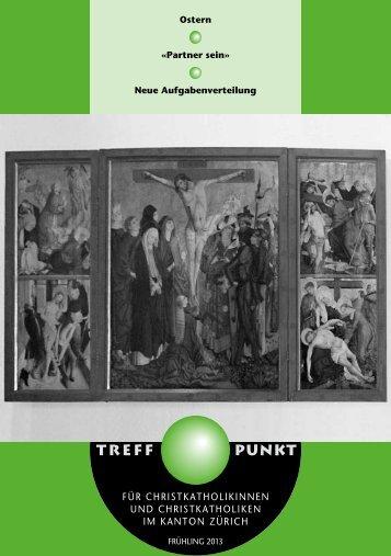 Lesen - Christkatholische Kirchgemeinde Zürich