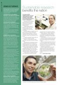 Issue 575 (July 2008) - Office of Marketing and Communications ... - Page 6