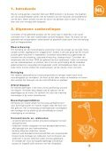 Algemene inbouwinstructies Instruction de montage ... - Vege ES - Page 3