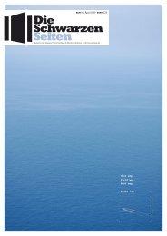 1 April 2009 /PDF - Die Schwarzen Seiten