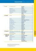 Verlegesysteme für keramische Fliesen - Mapei - Page 3