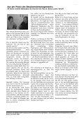 Kammerrundbrief 3/2007 (PDF, 925 kb) - Kammer für ... - Page 7