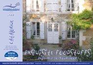 delivered to your door - Gourmet Direct