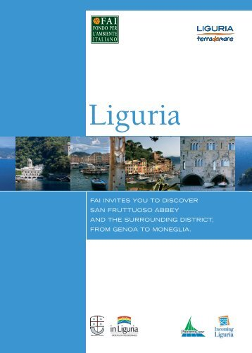 Brochure Liguria FAI_eng