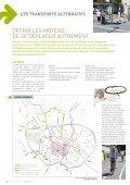 Nouveau plan de déplacements - Bayeux - Page 6