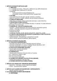 Curs 3 - Spitalul Clinic Colentina