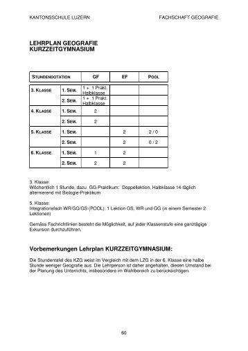 Datei - Luzern