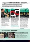 Lagertechnik - Mitsubishi Forklift Trucks - Seite 6