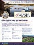 New England & Nova Scotia - John Hall's Alaska Tours - Page 2