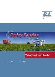 BA Dairy Feeder