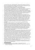 Zur Geschichte der Anerkennung von Roma, Sinti und Jenischen als ... - Page 5