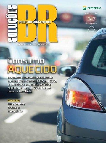 mar/abr - Petrobras Distribuidora