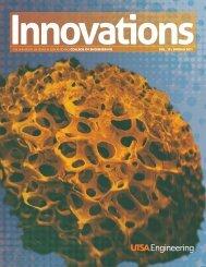 Download the Innovations Spring 2011 edition PDF - Jona Haga ...
