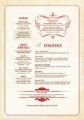 CROSSING BORDERS SINCE '87 kl - joe peña's cantina y bar - Seite 2