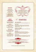 CROSSING BORDERS SINCE '87 kl - joe peña's cantina y bar - Page 2