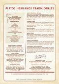 CROSSING BORDERS SINCE '87 kl - joe peña's cantina y bar - Seite 3