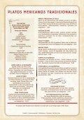 CROSSING BORDERS SINCE '87 kl - joe peña's cantina y bar - Page 3
