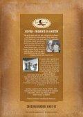 CROSSING BORDERS SINCE '87 kl - joe peña's cantina y bar - Page 6