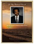 How Can A Preacher Die? - U-Niq Kreationz - Page 7