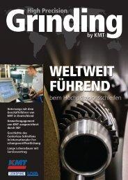 WeltWeit füHrend - KMT Precision Grinding AB