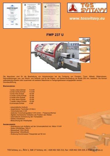 Katalog *.pdf - TOS Svitavy