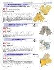 personal protection - Hall's Safety Equipment - Page 2