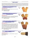 personal protection - Hall's Safety Equipment - Page 5
