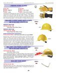 personal protection - Hall's Safety Equipment - Page 6