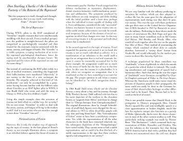 essay - Malaspina Printmakers Society