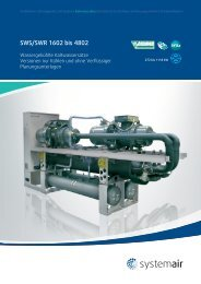 SWS/SWR 1602 bis 4802 - 2013 (3 Mb) - Systemair