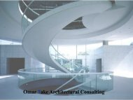 Omar Take Architectural Consulting - Omar A.Take - Architect ...