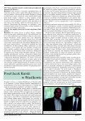 Numer 104 - Gazeta Wasilkowska - Wasilków - Page 7